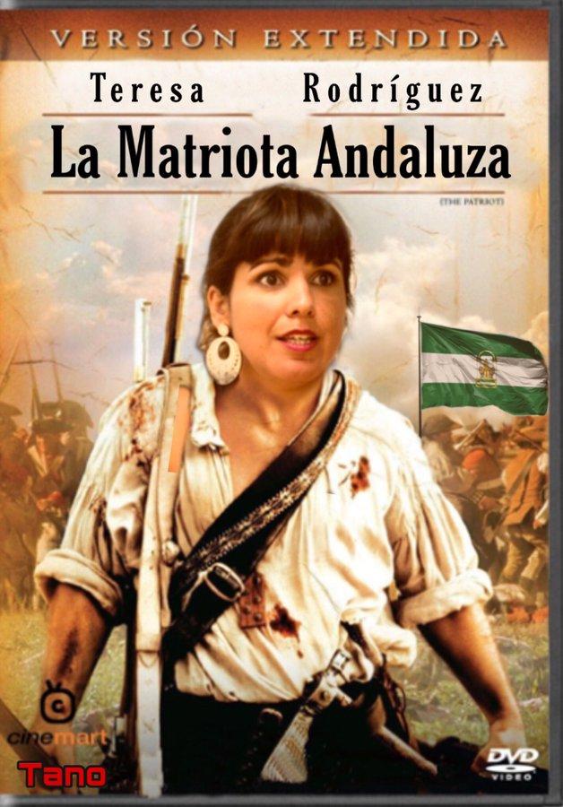 La izquierda española solo construye la nave para su viaje al pasado. Se ha puesto de moda esto de las Matriotas.. Ilustración de tano