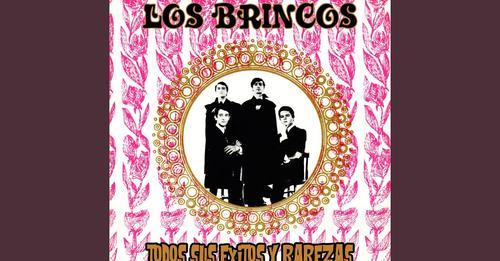 Los Brincos, un grupo de referencia en la música popular española