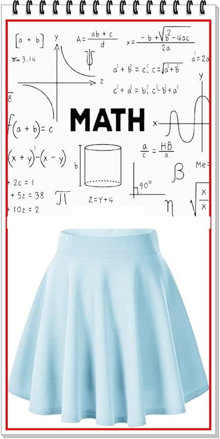 El gobierno de Sánchez le pone faldas a las matemáticas