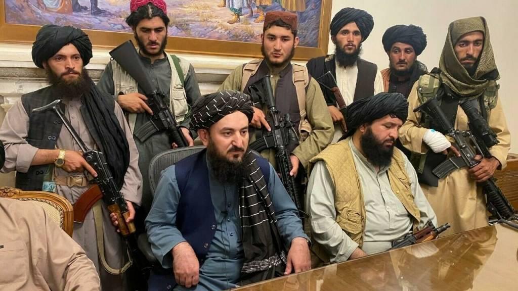 La caída de Afganistán no nos va a salir gratis, pagaremos por ella