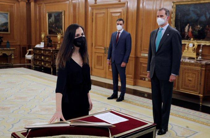 Los dos Gobiernos de Sánchez.