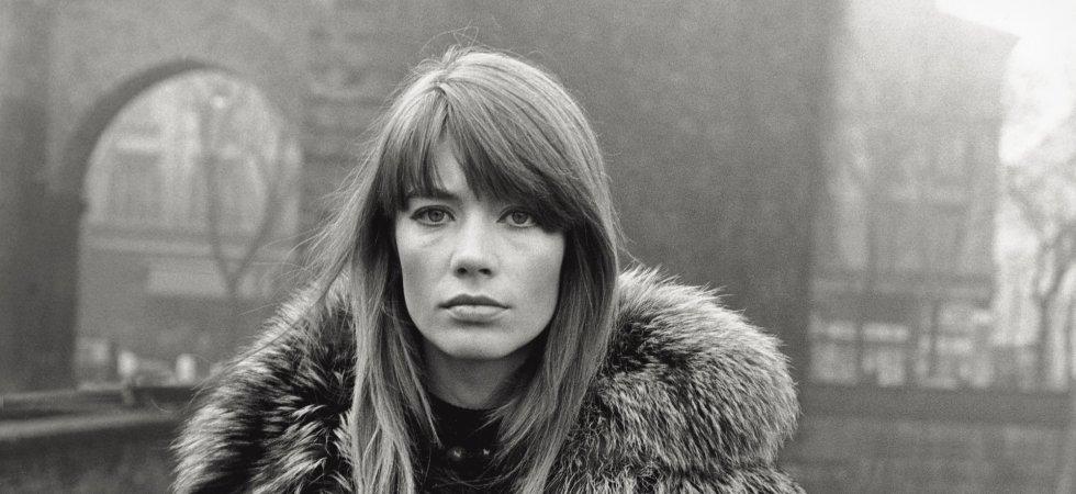 Nadie me regalo tantos sueños como Françoise Hardy